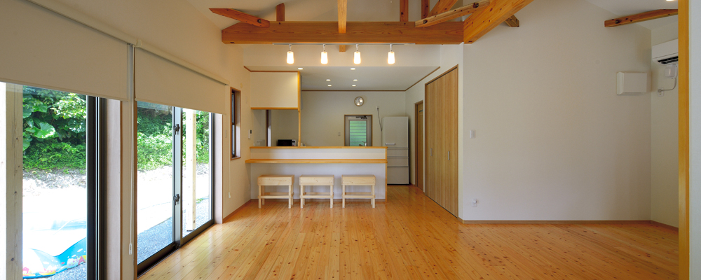 古の風情をまとった 木造セカンドハウス