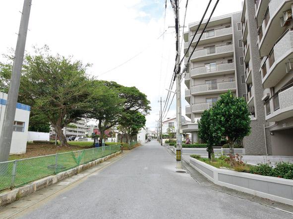 気になる土地の評価 File.7 浦添市と宜野湾市の不動産市況