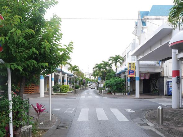 気になる土地の評価 File.8 沖縄市と北谷町の不動産市況