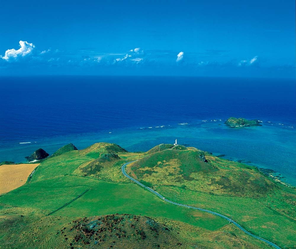 空中散歩「天空から眺める美ら島風景」  第39回