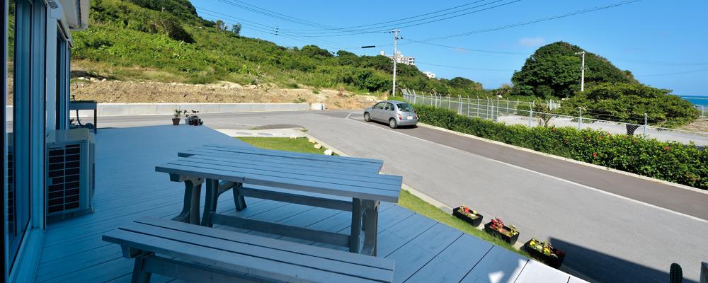 ゆとりある沖縄移住をかなえて住・職・遊を楽しむ 健康志向の「0(ゼロ)宣言の家」